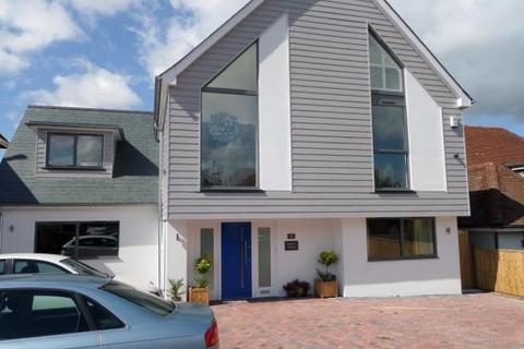 1 bedroom flat to rent - Orchard Avenue, Poole BH14