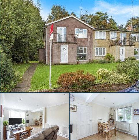 2 bedroom maisonette for sale - Lower Camden, Chislehurst