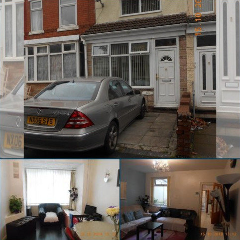 3 bedroom terraced house for sale - St Benedicts Road, Small Heath, Birmingham B10