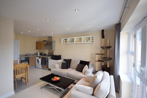 2 bedroom flat for sale - Peckerdale Gardens, Spondon, Derby, DE21 7SX
