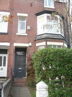 9 bedroom semi-detached house to rent - Egerton Road, Fallowfield