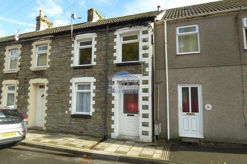 2 bedroom terraced house to rent - Llewellyn Street, Ogmore Vale, Bridgend. CF32 7BY