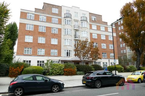 2 bedroom apartment to rent - William Court, Hall Road NW8