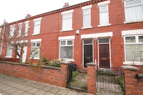 3 bedroom terraced house to rent - Norway Street, Stretford, M32
