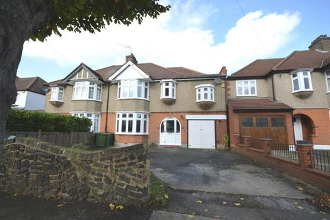 5 bedroom semi-detached house for sale - Mashiters Walk, Marshalls Park, Romford, RM1