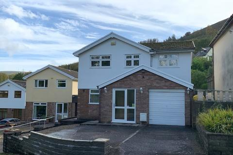 4 bedroom detached house for sale - Cwm Alarch, Mountain Ash