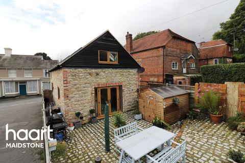 3 bedroom detached house for sale - The Coach House, School Lane, Sutton Valance, ME17