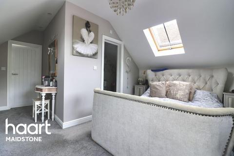 3 bedroom detached house for sale - The Coach House, School Lane, Sutton Valance, ME17