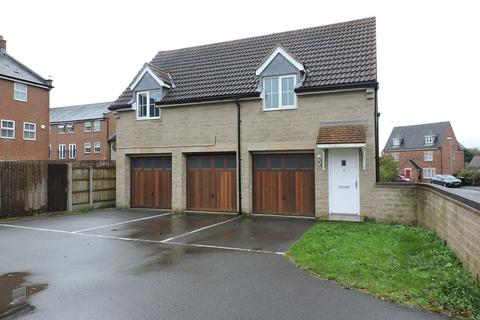 2 bedroom property to rent - Linnet Way, Hucknall, NG15 6UX