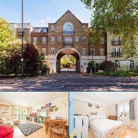 2 bedroom flat to rent - Langthorne Lodge, Brockwell Gate Development, SW2