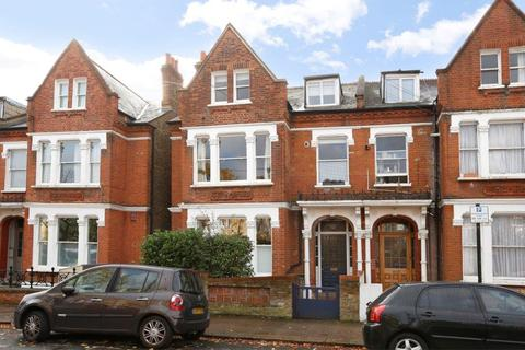 2 bedroom flat to rent - HEAVER ESTATE CONSERVATION AREA