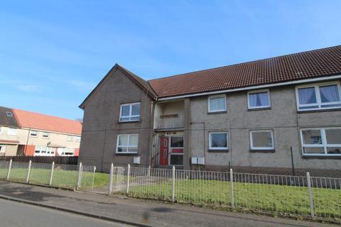 2 bedroom flat to rent - Kelvin Road, Bellshill, North Lanarkshire, ML4 1LN