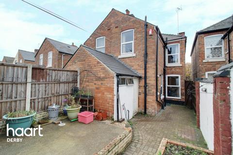 3 bedroom semi-detached house for sale - Belvoir Street, Derby