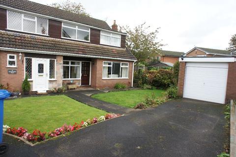 3 bedroom semi-detached house for sale - Brookfield Park, Grappenhall, Warrington