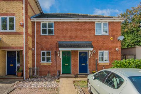 2 bedroom terraced house for sale - Livesey Close, Kingston upon Thames KT1