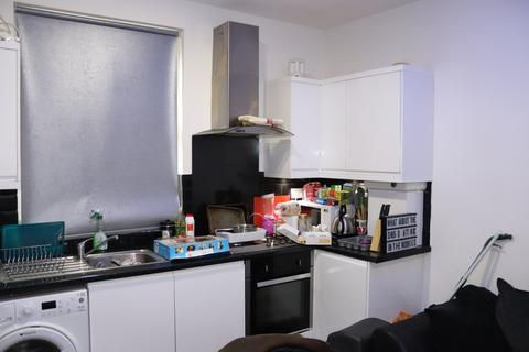 2 bedroom terraced house to rent - THORNVILLE MOUNT, LEEDS, HYDE PARK, WEST YORKSHIRE