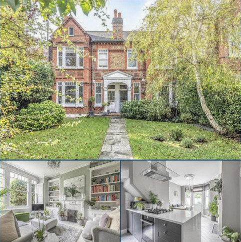2 bedroom maisonette for sale - Croxted Road, Dulwich