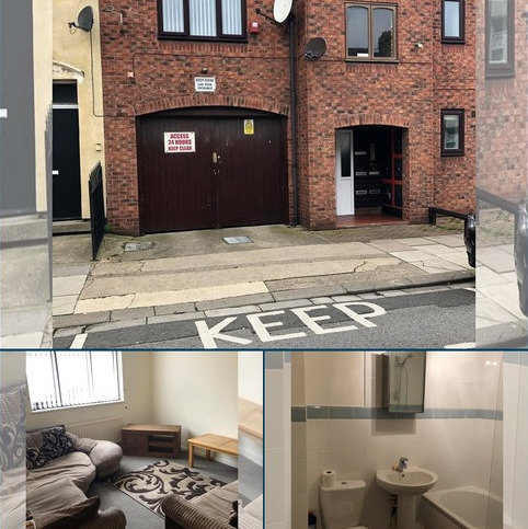 1 bedroom flat to rent - Ingleby Court , Redcar  TS10