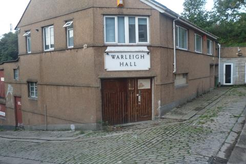 4 bedroom flat to rent - Warleigh Lane, Plymouth, PL2