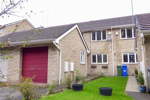 3 bedroom terraced house for sale - Croft Row, Audley Street, Mossley, Ashton-under-Lyne, OL5