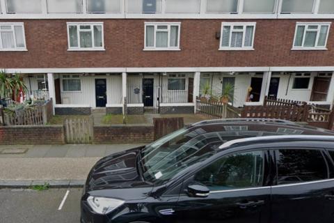 2 bedroom ground floor maisonette for sale - Clarkson Street , Bethnal Green   E2
