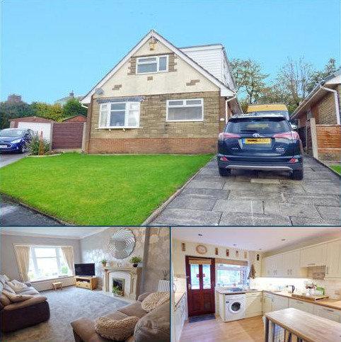 4 bedroom detached house for sale - Walton Close, Bacup, Lancashire, OL13