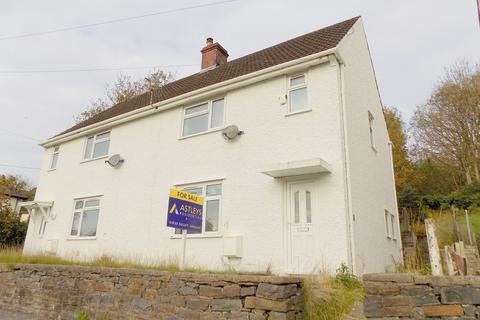 3 bedroom semi-detached house for sale - Cae Is Maen, Trebanos, Pontardawe, Swansea, City And County of Swansea. SA8 4AX