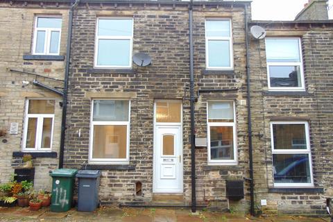 2 bedroom terraced house to rent - Albert Street, Wilsden BD15