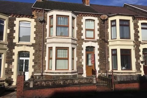 3 bedroom terraced house for sale - Broad Street, Port Talbot, Neath Port Talbot. SA13 1EW