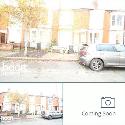 2 bedroom terraced house for sale - Cambridge Street Leicester