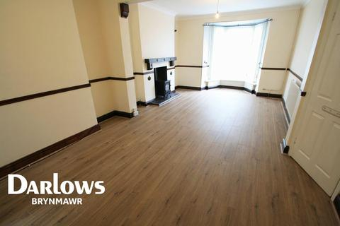 4 bedroom terraced house for sale - Alexandra Road, Six Bells, Abertillery, Gwent