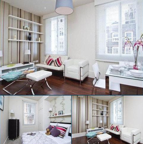 1 bedroom flat for sale - Maddox Street, London, W1S