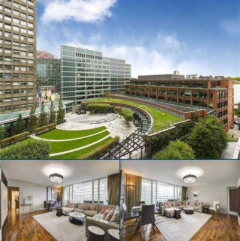 3 bedroom flat for sale - The View, 20 Palace Street, London, SW1E