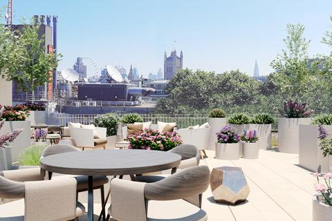1 bedroom apartment for sale - Chimes, Westminster, SW1