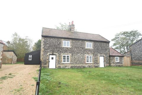 4 bedroom detached house to rent - The Street, Eriswell, Brandon, Suffolk, IP27