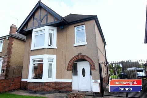 3 bedroom detached house for sale - Grange Road, Longford, Coventry, West Midlands. CV6 6DA