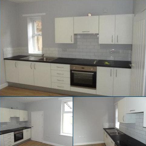 1 bedroom flat to rent - 65 Gawthorne Street, Basford, Nottingham NG7
