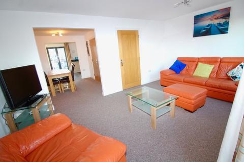 4 bedroom townhouse to rent - St Stephen's Court, Maritime Quarter, Swansea
