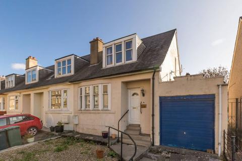 2 bedroom end of terrace house for sale - 19 Cowan Road, Edinburgh, EH11 1RL