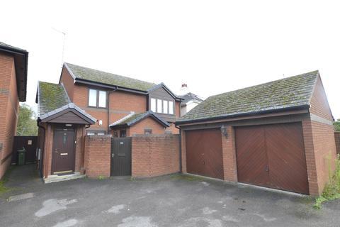 2 bedroom maisonette for sale - Arle Road, Cheltenham, Glos, GL51 8LA