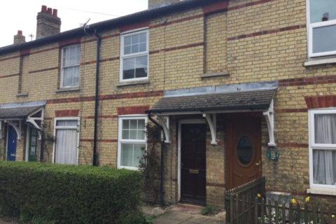 2 bedroom terraced house for sale - Longfield Road, Sandy, Beds, SG19 1LJ