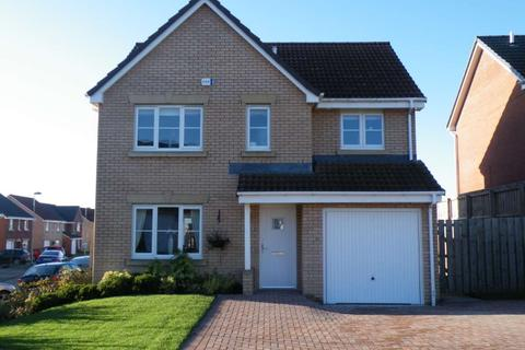 4 bedroom detached house to rent - Jasmine Avenue, Greenhills, East Kilbride, South Lanarkshire, G75 9FF