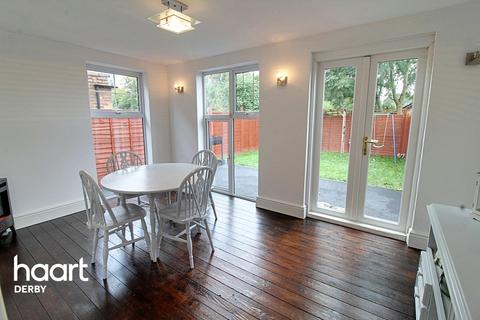 3 bedroom semi-detached house for sale - Northwood Avenue, Chaddesden, Derby