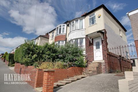 3 bedroom semi-detached house for sale - Lyminster Road, Sheffield