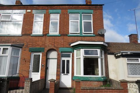 3 bedroom terraced house for sale - Essex Road, Leicester, LE4