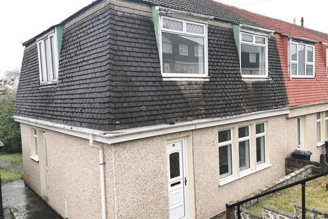 3 bedroom end of terrace house for sale - Cripps Avenue, Cefn Golau, Tredegar