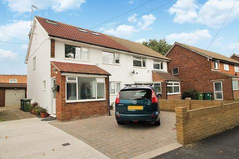 4 bedroom semi-detached house for sale - Everest Road, Stanwell, TW19