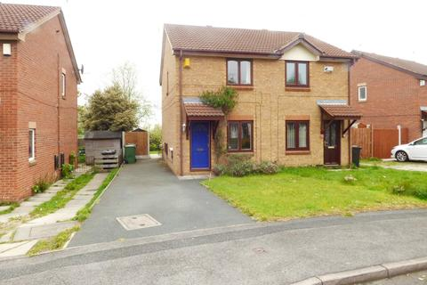 2 bedroom semi-detached house for sale - Raynville Place, Bramley, Leeds LS13
