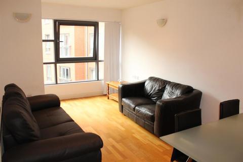2 bedroom apartment to rent - Ellesmere Street, Manchester, , M15 4QR