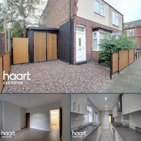 3 bedroom semi-detached house for sale - Hawkesbury Road, Aylestone, Leicester